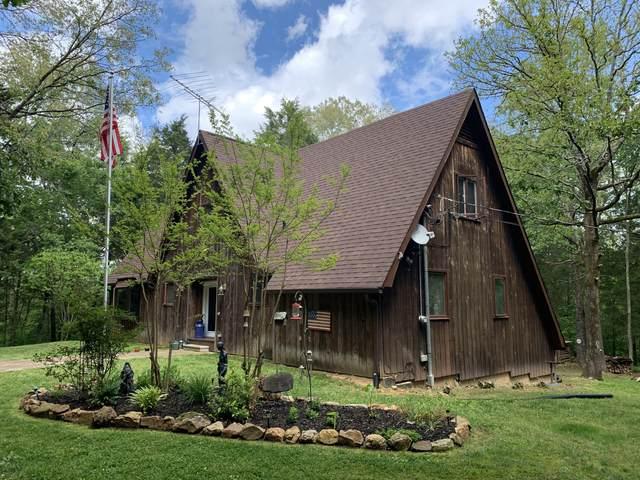 873 Coon Creek Rd, Dickson, TN 37055 (MLS #RTC2152648) :: Village Real Estate