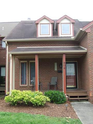 906 Russell St. B, Nashville, TN 37206 (MLS #RTC2152653) :: Village Real Estate