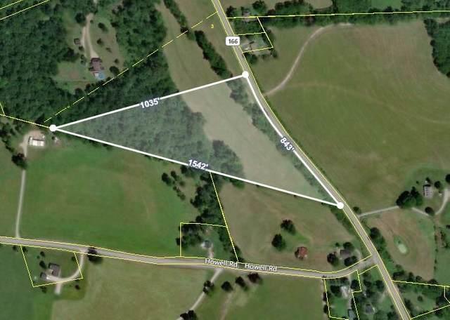0 Enterprise Rd, Mount Pleasant, TN 38474 (MLS #RTC2152668) :: Village Real Estate