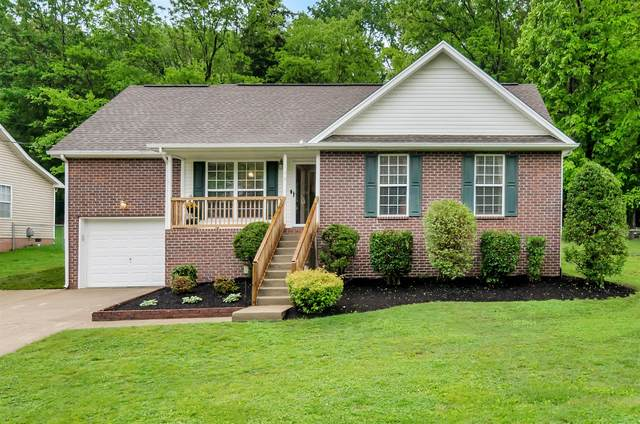 139 Cartwright Pkwy, Goodlettsville, TN 37072 (MLS #RTC2152684) :: The Group Campbell powered by Five Doors Network