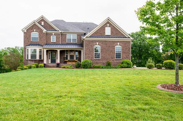 1834 Charity Dr, Brentwood, TN 37027 (MLS #RTC2152686) :: The Helton Real Estate Group