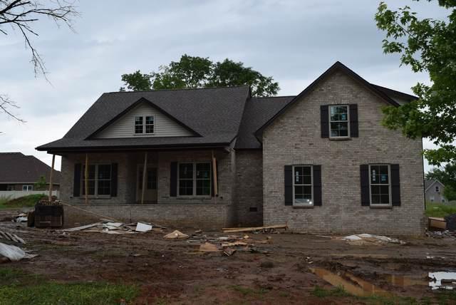 197 Bluegrass Road, Manchester, TN 37355 (MLS #RTC2152703) :: Team Wilson Real Estate Partners