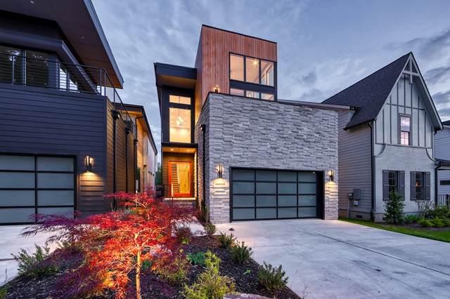 4003B Woodmont Blvd B, Nashville, TN 37205 (MLS #RTC2152717) :: Village Real Estate