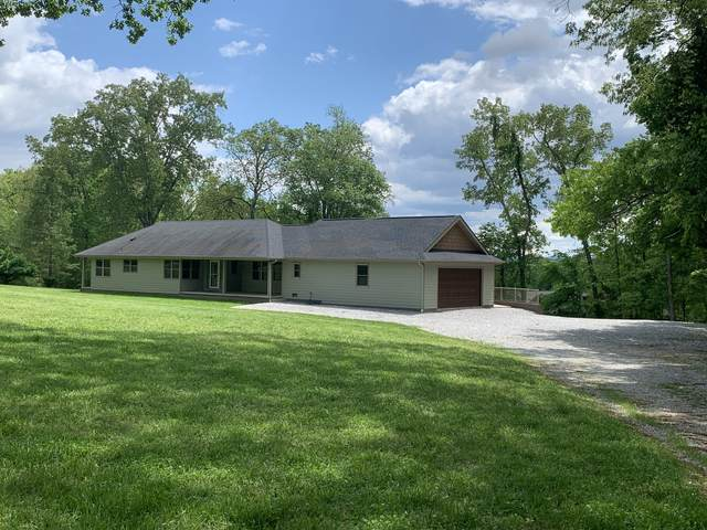 1071 Rock Creek Rd, Estill Springs, TN 37330 (MLS #RTC2152722) :: The Huffaker Group of Keller Williams