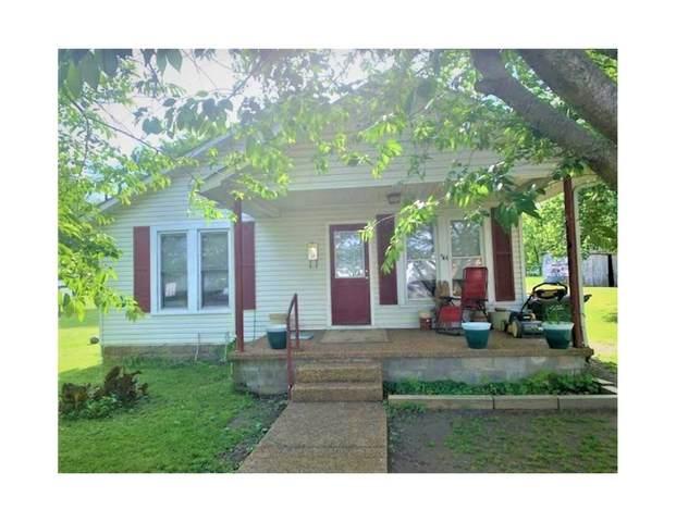 314 S Oak Street, Hohenwald, TN 38462 (MLS #RTC2152727) :: CityLiving Group