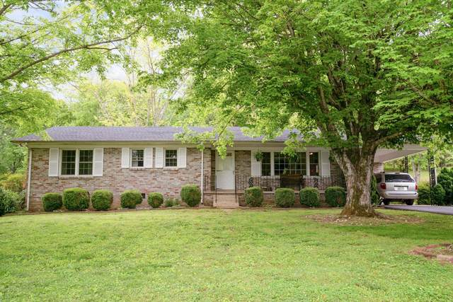 119 Tollgate Rd, Pulaski, TN 38478 (MLS #RTC2152738) :: Stormberg Real Estate Group