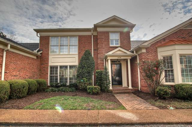 1438 Cheshire Pl, Murfreesboro, TN 37129 (MLS #RTC2152747) :: Michelle Strong
