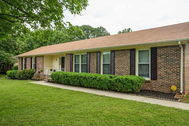 3722 General Ct, Murfreesboro, TN 37129 (MLS #RTC2152751) :: Michelle Strong