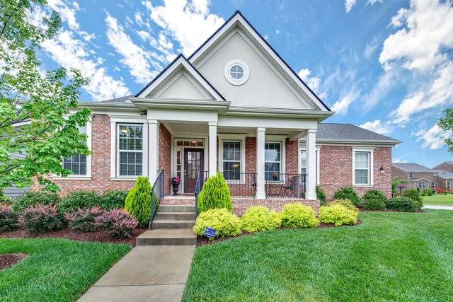 1000 Ryecroft Ln, Franklin, TN 37064 (MLS #RTC2152752) :: Armstrong Real Estate