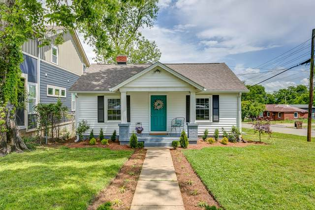 3516 Saindon St, Nashville, TN 37211 (MLS #RTC2152757) :: EXIT Realty Bob Lamb & Associates