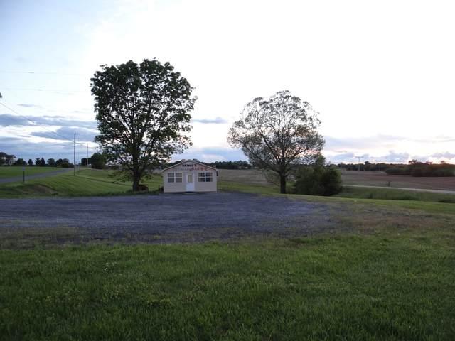 3655 Dunn Rd, Cedar Hill, TN 37032 (MLS #RTC2152763) :: The Miles Team | Compass Tennesee, LLC
