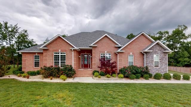 109 Parkway Pl, Tullahoma, TN 37388 (MLS #RTC2152765) :: Village Real Estate