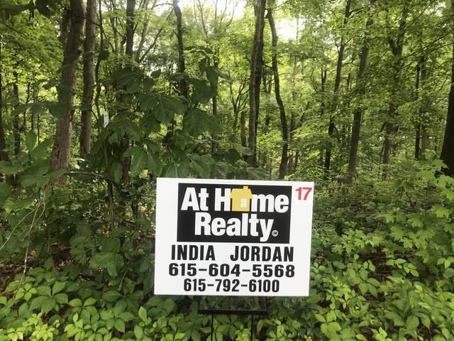 17 Hillcrest Drive, Ashland City, TN 37015 (MLS #RTC2152785) :: Hannah Price Team