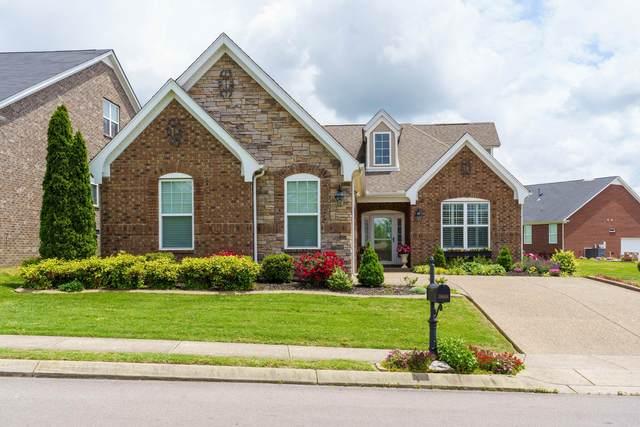 1800 Lenora Ln, Mount Juliet, TN 37122 (MLS #RTC2152787) :: Village Real Estate