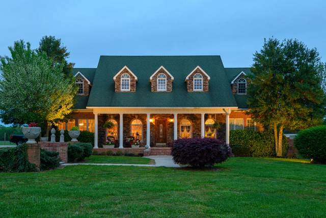 118 Maupin Cir, Shelbyville, TN 37160 (MLS #RTC2152801) :: Team George Weeks Real Estate