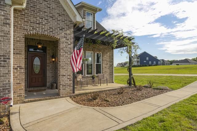 4004 Estate Ln, Columbia, TN 38401 (MLS #RTC2152803) :: The Matt Ward Group
