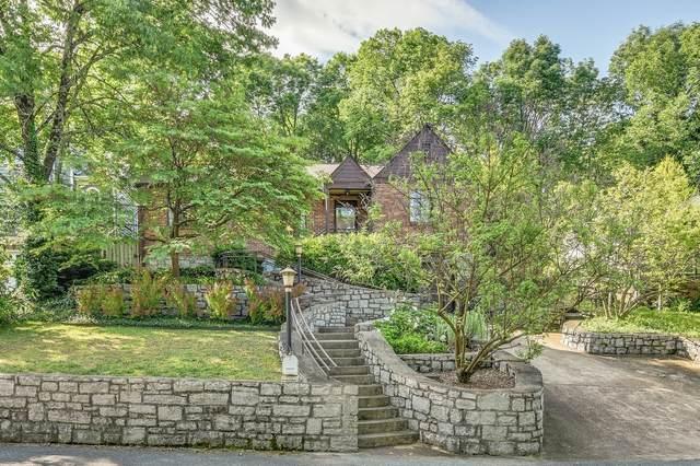 3333 Love Cir, Nashville, TN 37212 (MLS #RTC2152805) :: Ashley Claire Real Estate - Benchmark Realty