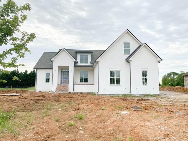 422 Huntington Dr, Lebanon, TN 37087 (MLS #RTC2152806) :: Team Wilson Real Estate Partners