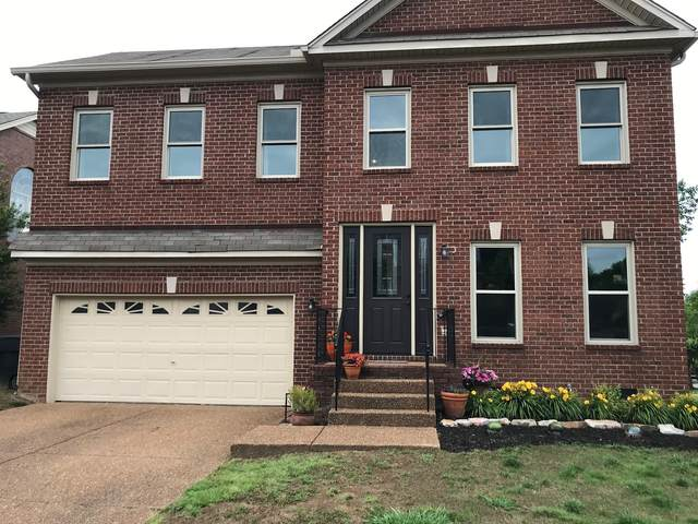 500 Hollyhock Way, Franklin, TN 37064 (MLS #RTC2152817) :: Nashville on the Move