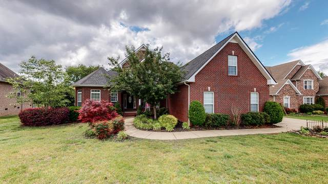 403 Creekview Dr, Murfreesboro, TN 37128 (MLS #RTC2152818) :: Berkshire Hathaway HomeServices Woodmont Realty