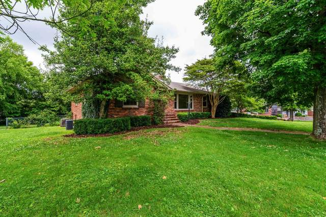 1031 Mitchell Rd, Nashville, TN 37206 (MLS #RTC2152819) :: RE/MAX Homes And Estates
