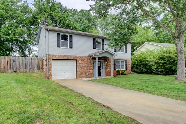 110 Cunningham Pl, Clarksville, TN 37042 (MLS #RTC2152830) :: Berkshire Hathaway HomeServices Woodmont Realty