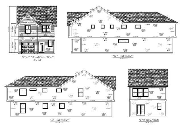 2430B Chapman Drive, Nashville, TN 37206 (MLS #RTC2152832) :: Village Real Estate