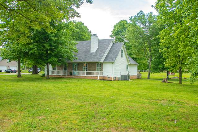 6470 Highway 25 E, Springfield, TN 37172 (MLS #RTC2152836) :: Armstrong Real Estate