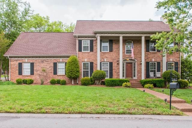 7336 River Park Dr, Nashville, TN 37221 (MLS #RTC2152842) :: Armstrong Real Estate