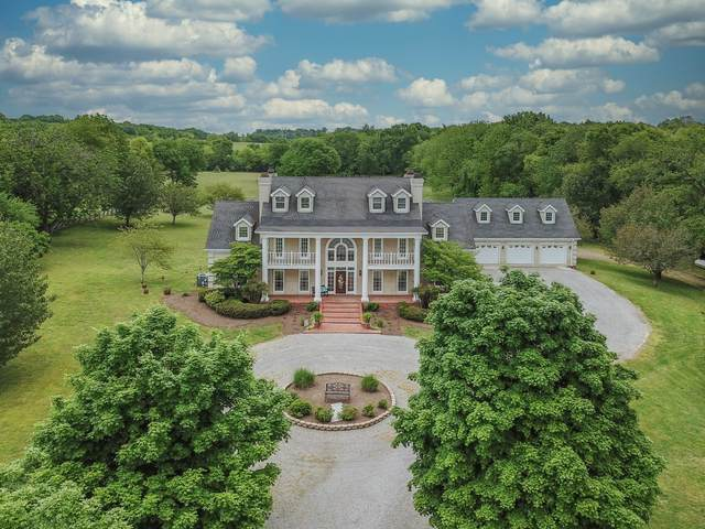 162 Jones Ln, Hendersonville, TN 37075 (MLS #RTC2152846) :: Village Real Estate