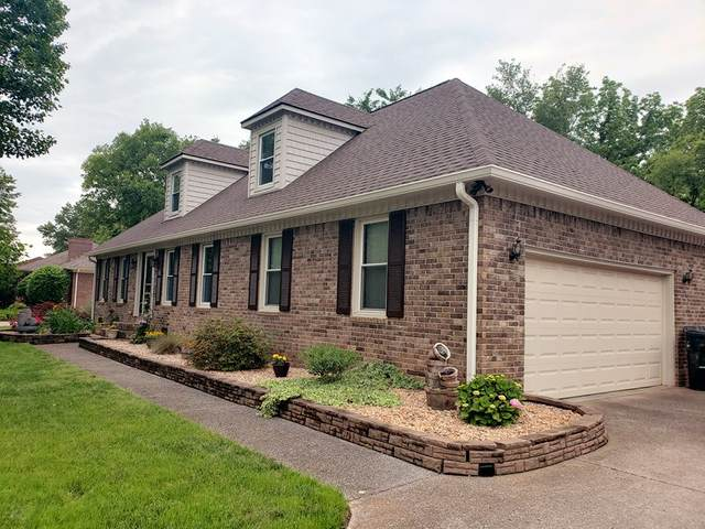 418 Irongate Blvd, Murfreesboro, TN 37129 (MLS #RTC2152853) :: Michelle Strong