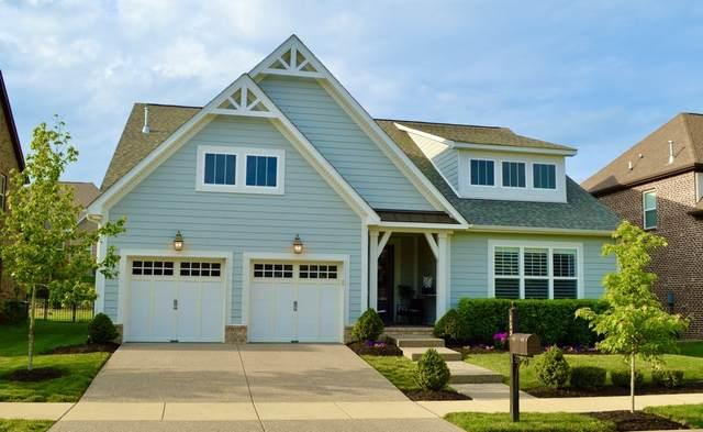 153 Dayflower Drive, Hendersonville, TN 37075 (MLS #RTC2152855) :: The Huffaker Group of Keller Williams