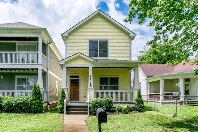 1102B Joseph Ave, Nashville, TN 37207 (MLS #RTC2152863) :: Armstrong Real Estate