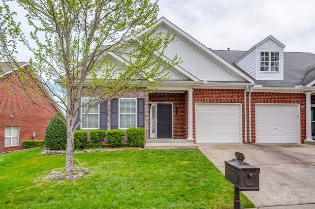 2009 Morrison Avenue, Spring Hill, TN 37174 (MLS #RTC2152884) :: CityLiving Group