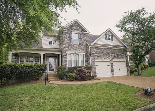 825 Holt Grove Ct, Nashville, TN 37211 (MLS #RTC2152887) :: Five Doors Network