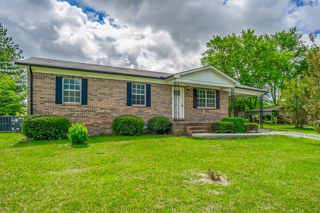 105 Teakwood Cir, Rock Island, TN 38581 (MLS #RTC2152890) :: DeSelms Real Estate