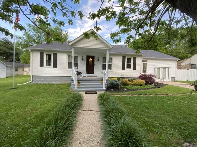 259 Morton Ave, Gallatin, TN 37066 (MLS #RTC2152899) :: RE/MAX Homes And Estates