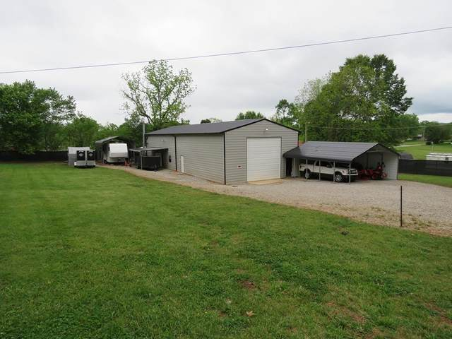 257 Meeks St, Doyle, TN 38559 (MLS #RTC2152911) :: Village Real Estate
