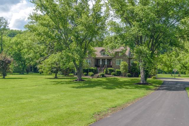 5125 Old Harding Rd, Franklin, TN 37064 (MLS #RTC2152935) :: Armstrong Real Estate