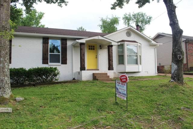 307 Paragon Mills Rd, Nashville, TN 37211 (MLS #RTC2152936) :: Felts Partners