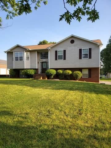 926 Cranford Hollow Rd, Columbia, TN 38401 (MLS #RTC2152939) :: The Matt Ward Group