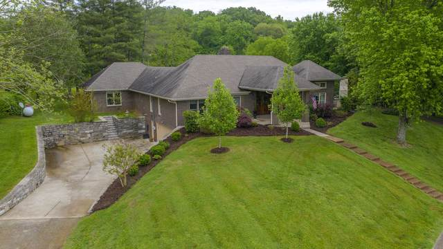 1248 Madison Creek Rd, Goodlettsville, TN 37072 (MLS #RTC2152957) :: RE/MAX Homes And Estates