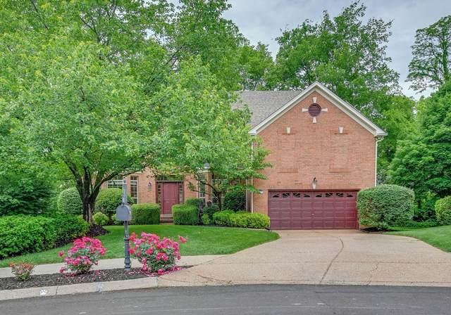 784 Glen Oaks Drive, Franklin, TN 37067 (MLS #RTC2152963) :: Team Wilson Real Estate Partners