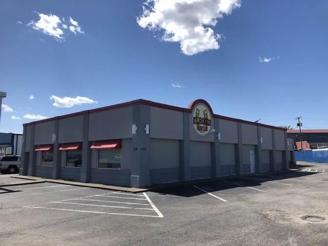 134 Broadway W, Gallatin, TN 37066 (MLS #RTC2152971) :: Berkshire Hathaway HomeServices Woodmont Realty
