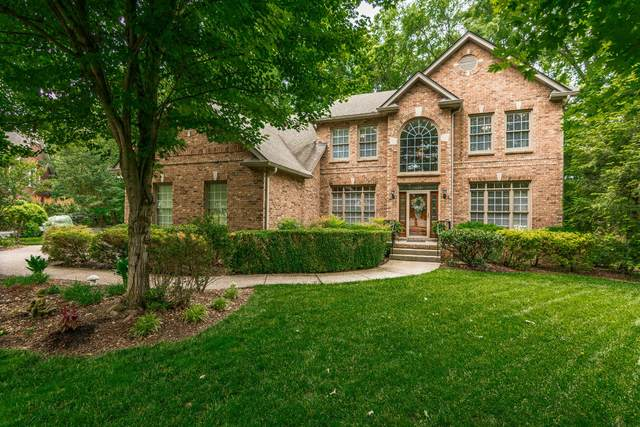 107 Fairlake Ct, Hendersonville, TN 37075 (MLS #RTC2152983) :: Maples Realty and Auction Co.