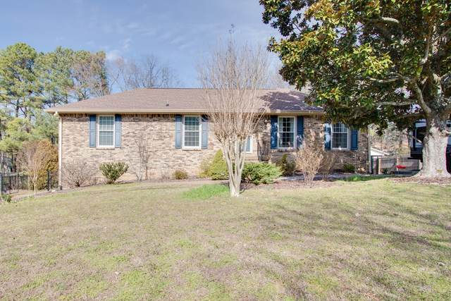 215 Spring Rd, Old Hickory, TN 37138 (MLS #RTC2152984) :: The Huffaker Group of Keller Williams