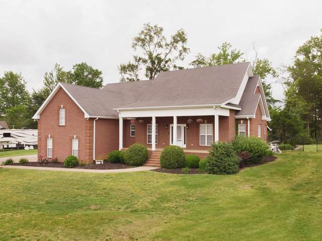 1025 Clay Pl, Lebanon, TN 37087 (MLS #RTC2152988) :: Michelle Strong