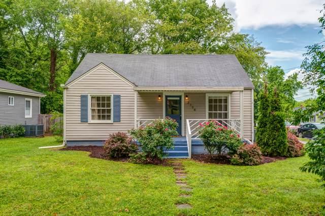 2114 Jones Ave, Nashville, TN 37207 (MLS #RTC2152998) :: Armstrong Real Estate