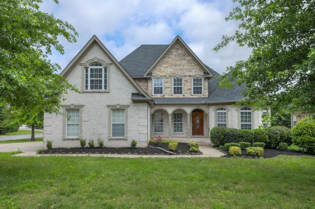 5350 Cavendish Dr, Murfreesboro, TN 37128 (MLS #RTC2153000) :: Berkshire Hathaway HomeServices Woodmont Realty