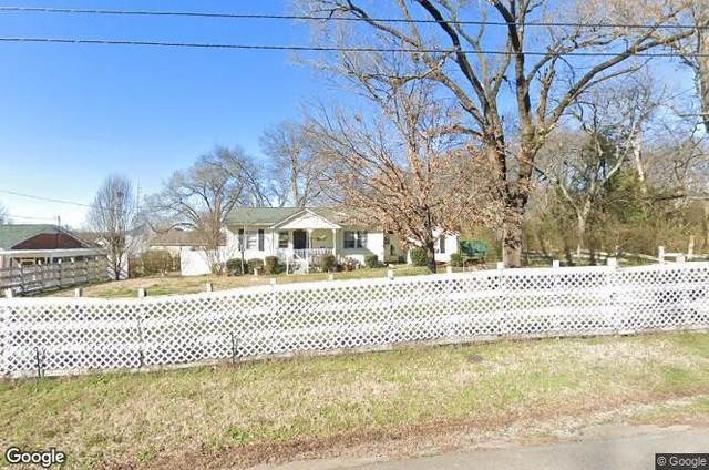 317 Sarver Ave, Madison, TN 37115 (MLS #RTC2153011) :: Benchmark Realty